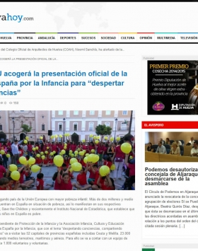 Huelva Hoy