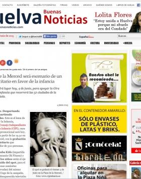 Huelva Noticias
