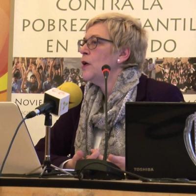 Antonia Picornell Lucas