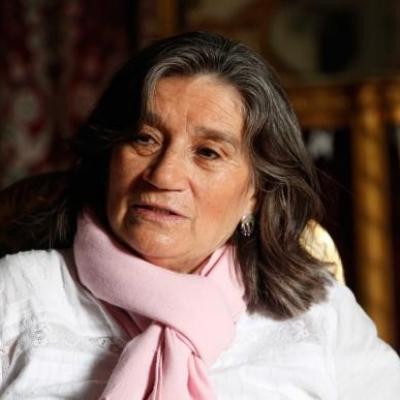 Sara Oviedo Fierro (acompañará a la expedición durante la Gira)