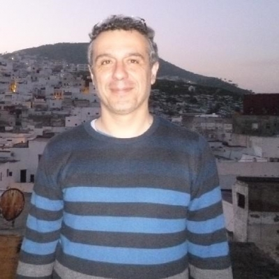 Daniel Senovilla